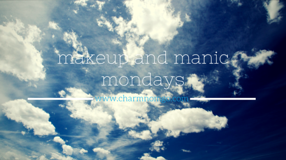 makeupandmanicmondays